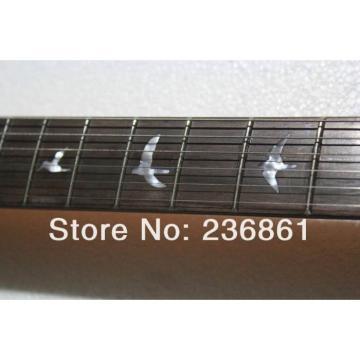 Custom Paul Reed Smith Flame Maple Top 24 Guitar