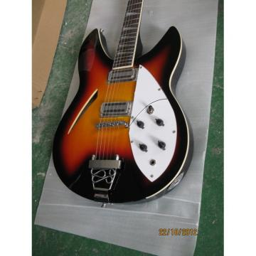 Custom Shop Rickenbacker Vintage 360 Guitar