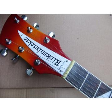 Custom Shop Rickenbacker 360 6 Strings Guitar