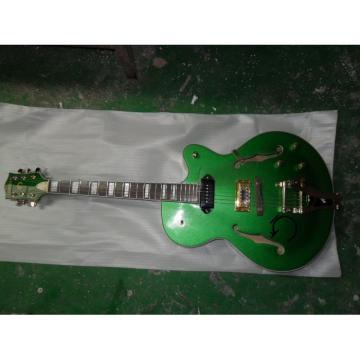 Custom Shop Gretsch Green Nashville Electric Guitar