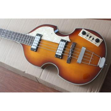 New Arrival Hofner Icon Series Vintage Violin Bass