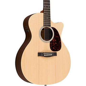 Martin Performing Artist Series Custom GPCPA5 Grand Performance Acoustic-Electric Guitar Natural