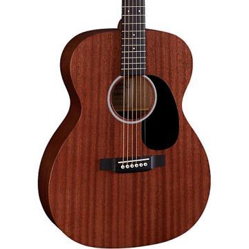Martin Road Series 000RS1 Auditorium Acoustic-Electric Guitar Natural