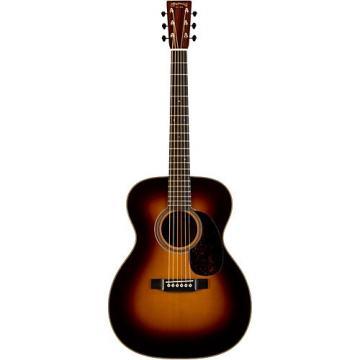 Martin 000-28 Eric Clapton Signature Auditorium Acoustic Guitar Sunburst
