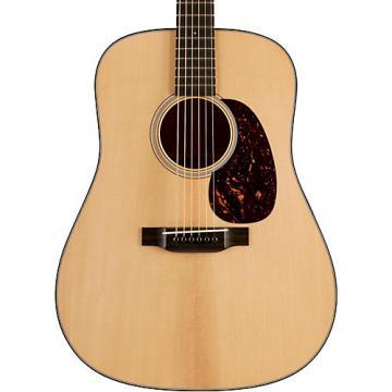 Martin Authentic Series 1939 D-18 VTS Acoustic Guitar Natural
