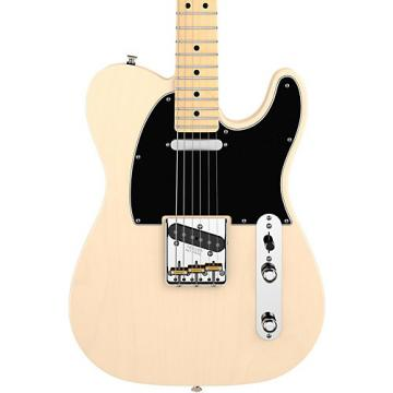 Fender American Special Telecaster Electric Guitar Vintage Blonde Maple