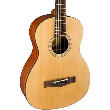 Fender MA-1 Parlor 3/4 Size Acoustic Guitar Agathis Top Satin Body Finish