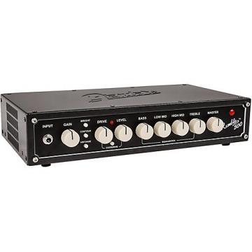 Fender Rumble 500W Bass Amp Head