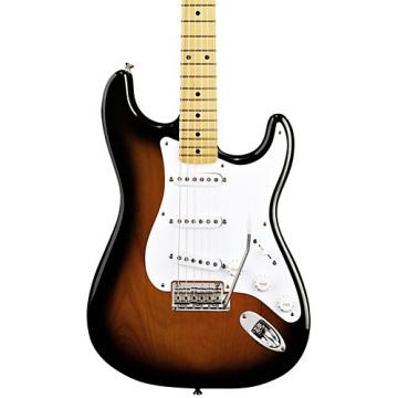 Fender Classic Player '50s Stratocaster Electric Guitar 2-Color Sunburst