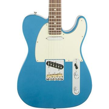 Fender American Special Telecaster Electric Guitar Rosewood Fingerboard Lake Placid Blue Rosewood Fingerboard