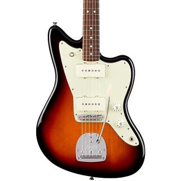 Fender American Professional Jazzmaster Rosewood Fingerboard Electric Guitar 3-Color Sunburst