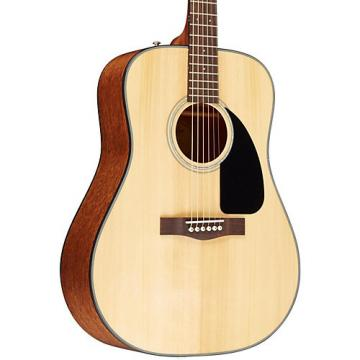 Fender DG-8S Dreadnought Acoustic Guitar Pack Natural