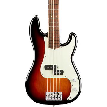 Fender American Professional Precision Bass V Rosewood Fingerboard 3-Color Sunburst