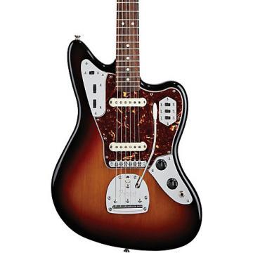 Fender Classic Player Jaguar Special Electric Guitar 3-Color Sunburst