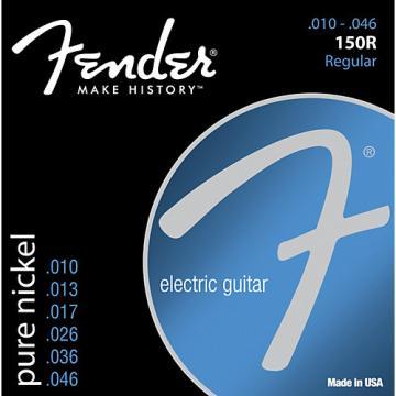 Fender 150R Original Pure Nickel Electric Strings -