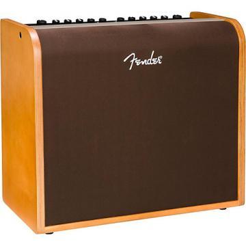 Fender Acoustic 200 200W 2x8 Acoustic Guitar Combo Amplifier
