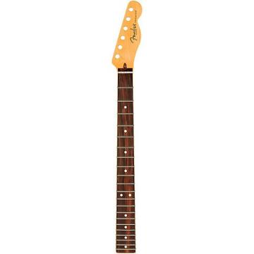 Fender American Channel-Bound Telecaster Maple Neck w/ Rosewood Fingerboard Natural