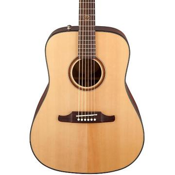 Fender F-1000 Dreadnought Acoustic Guitar Natural