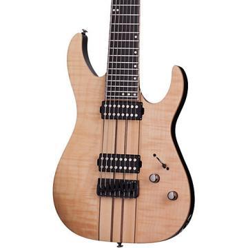 Schecter Guitar Research Banshee Elite-8 Eight-String Electric Guitar Gloss Natural