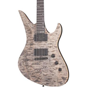 Schecter Guitar Research Avenger 40th Anniversary Electric Guitar Snow Leopard Pearl
