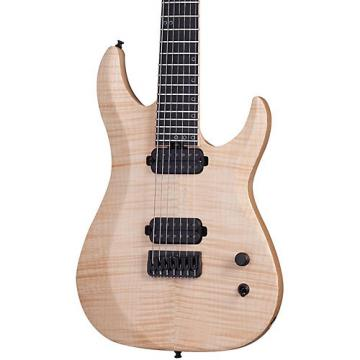 Schecter Guitar Research Keith Merrow KM-7 MK-II 7-String Electric Guitar Natural Pearl