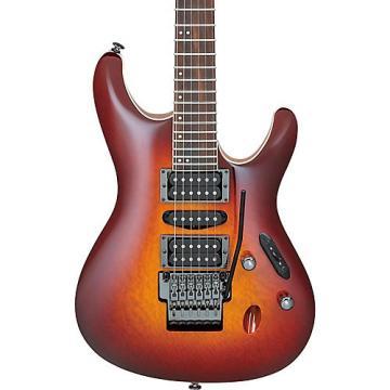 Ibanez S Prestige S6570SK Electric Guitar Sunset Burst