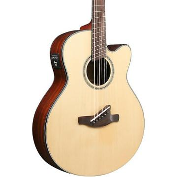 Ibanez AELFF10 AEL Multi-Scale Acoustic-Electric Natural
