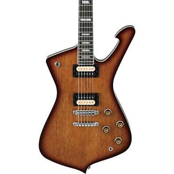 Ibanez Iceman IC520 Electric Guitar Vintage Brown Sunburst
