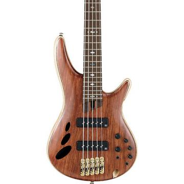 Ibanez SR30TH5PE 5-String Electric Bass Guitar Low Gloss Natural