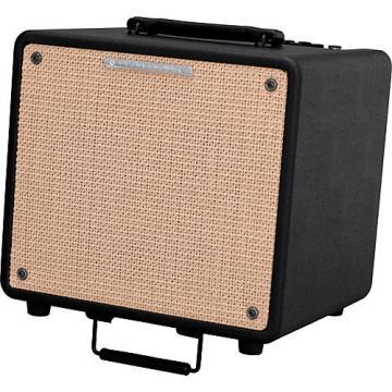 Ibanez Troubadour T80N 80W Acoustic Combo Amp Black