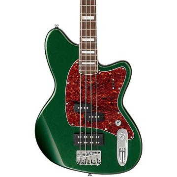 Ibanez TMB300 4-String Electric Bass Guitar Metallic Forrest