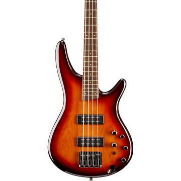 Ibanez SR370E 4-String Electric Bass Aged Whiskey Burst