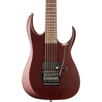Ibanez DCM100 Dino Cazares Signature Electric 7-String Electric Guitar Flat Burgundy