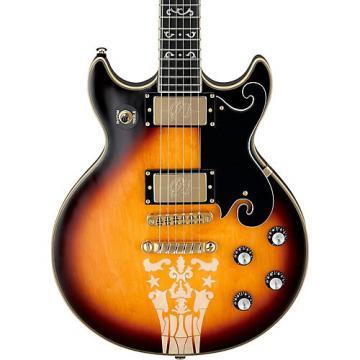 Ibanez Artist Series AR725 Electric Guitar Violin Sunburst
