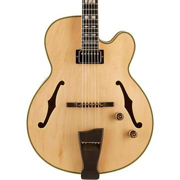 Ibanez PM200 Pat Metheny Signature Hollowbody Electric Guitar Natural