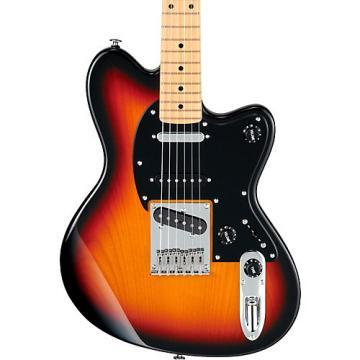 Ibanez Talman Prestige Series TM1803M Electric Guitar Tri-Fade Burst Maple Fingerboard