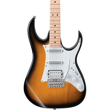 Ibanez Ibanez AT Andy Timmons Premium Signature Electric Guitar Sunburst
