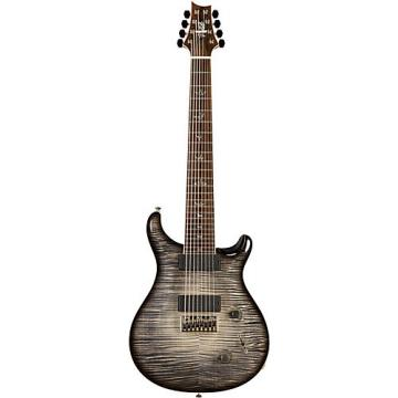 PRS Private Stock Custom 24 8-String Electric Guitar Frostbite Glow