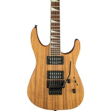 Jackson X Series Soloist SLX Electric Guitar Natural Satin