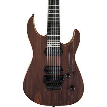 Jackson Pro Series Dinky DK7 7-String Electric Guitar Natural Satin