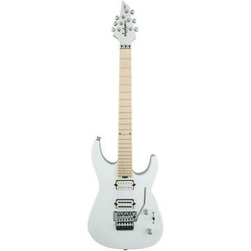 Jackson Custom Select Dinky Electric Guitar Snow White