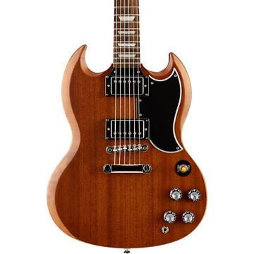 Epiphone Vintage G-400 Electric Guitar Worn Brown