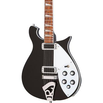 Rickenbacker 620 Electric Guitar Jetglo