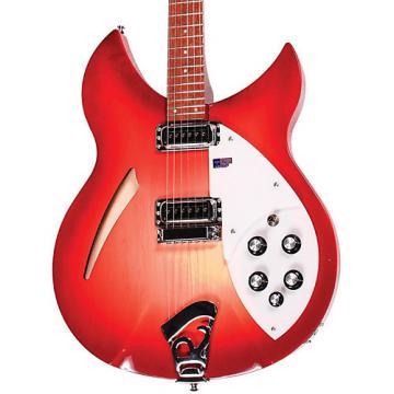 Rickenbacker 330 Electric Guitar Fireglo