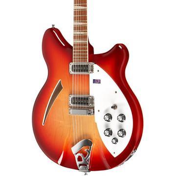 Rickenbacker 360 12-String Electric Guitar Fireglo