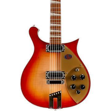 Rickenbacker 660 Electric Guitar Fireglo
