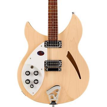 Rickenbacker 330 Left-Handed Electric Guitar Mapleglo