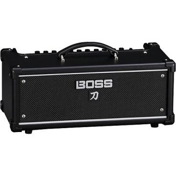 Boss Katana KTN-Head 100W Guitar Amplifier Head Black