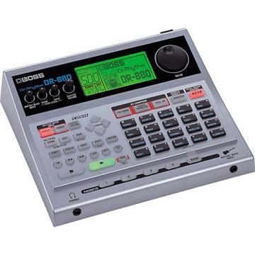 Boss Dr. Rhythm DR-880 Rhythm Machine
