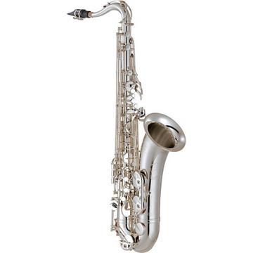 Yamaha YTS-62III Professional Tenor Saxophone Silver Plated